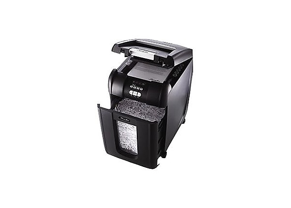 GBC Swingline Stack-and-Shred 250X - shredder