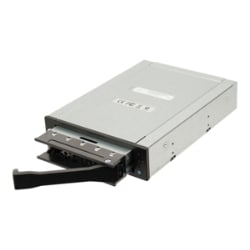CRU Data Express DX115 DC Hard Drive Carrier only