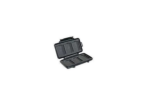 Pelican 0945 Memory Card - case for memory cards