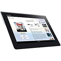 """Sony Xperia Tablet S SGPT121US/S - tablet - Android 4.0 - 16 GB - 9.4"""""""
