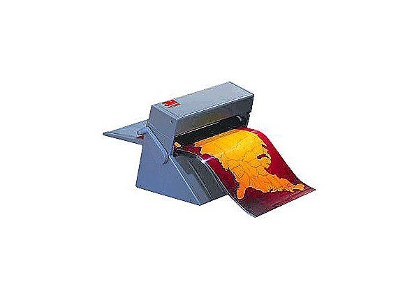 Scotch Heat- Free Laminating System LS1000 - laminator - roll