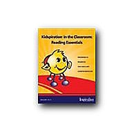 Kidspiration in the Classroom: Reading Essentials - reference book