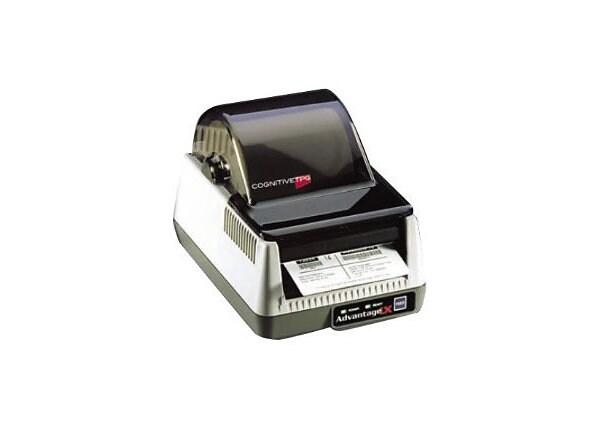 Cognitive Advantage LX LBT42 - label printer - B/W - thermal transfer