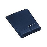 Fellowes Wrist Support mouse pad with wrist pillow