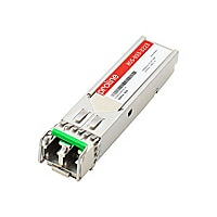 Proline TAA COMPLIANT 1000BASE-ZX SFP F/Extreme SMF LC 1550NM 80KM
