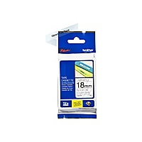 Brother TZe-141 - laminated tape - 1 roll(s) - Roll (1.8 cm x 8 m)