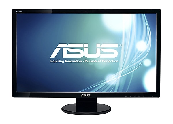 ASUS 27IN WS HDMI LED MONITOR (BSTK)