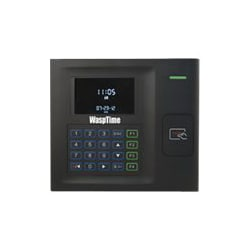 Wasp WaspTime HD300 HID Time Clock - RF proximity reader - Ethernet