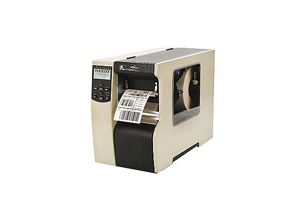 Zebra Xi Series 110Xi4 - label printer - monochrome - direct thermal / ther