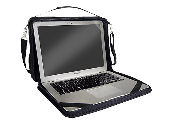 Classmate Always-On Case - notebook carrying case