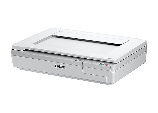 Epson WorkForce DS-50000 - flatbed scanner - USB 2 0