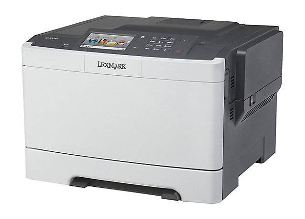 Lexmark CS510de color printer