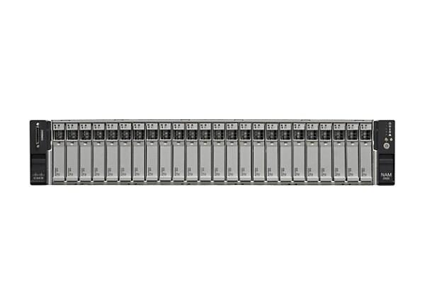Cisco Prime Network Analysis Module 2320 Appliance - network monitoring dev