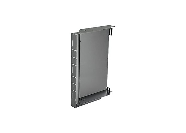 Panduit 4 Post Cable Management Rack rack exhaust duct