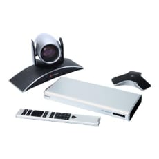 Polycom RealPresence Group 300-720p - video conferencing kit