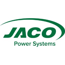 JACO Power System L500 - medical cart battery - Li - 500 Wh