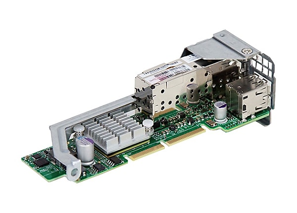 Supermicro Add-on Card AOC-CTG-i2S - network adapter