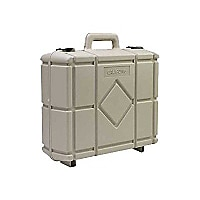 Califone - hard case for portable audio system