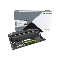 Lexmark Supplies 500ZA Imaging Unit for Lexmark MS310