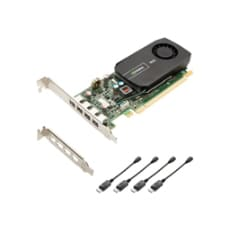 NVIDIA NVS 510 by PNY graphics card - NVS 510 - 2 GB