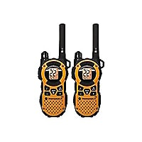 Motorola Talkabout MT350R two-way radio - FRS/GMRS