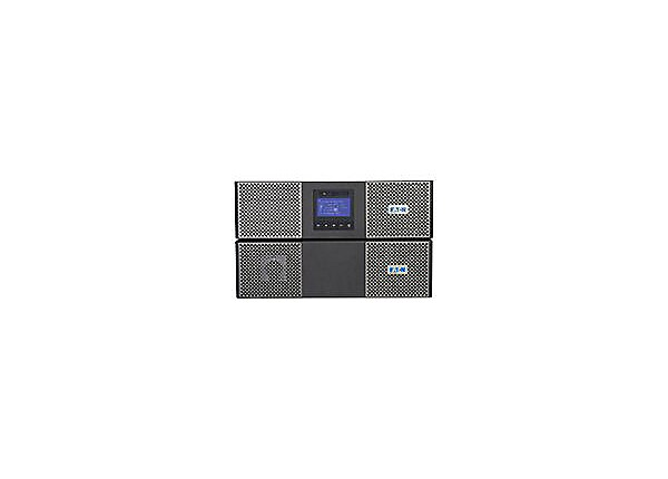 Eaton 9PX 9PX5KP2 - UPS - 4.5 kW - 5000 VA - with 6 kVA Power Pass Distribu