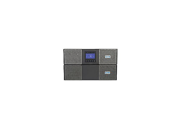 Eaton 9PX 9PX11KHW - UPS - 10 kW - 11000 VA - with 11 kVA Extended Battery