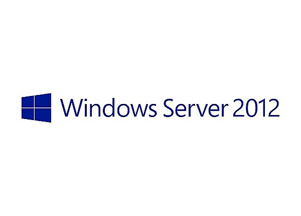Microsoft Windows Server 2012 Essentials - license - 1 server (1-2 CPU)