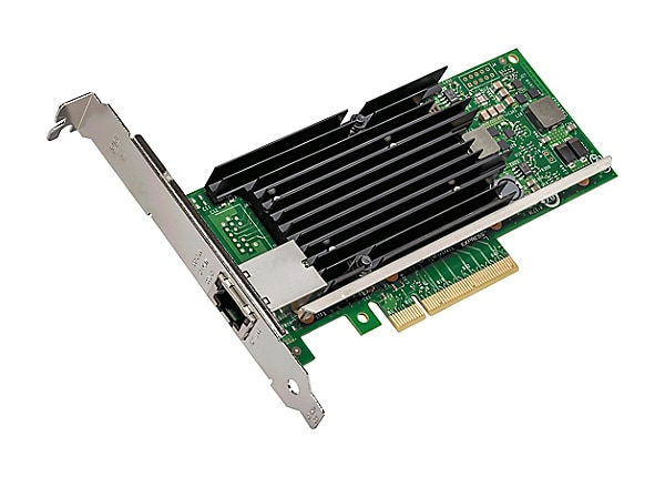 Intel Ethernet Converged Network Adapter X540-T1 - network adapter