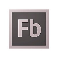 Adobe Flash Builder Premium (v. 4.7) - license - 1 user