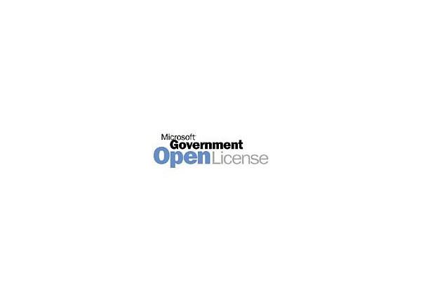 Skype for Business Server - software assurance - 1 server