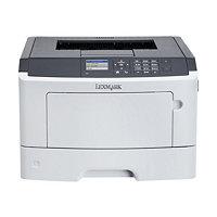 Lexmark MS510dn - printer - monochrome - laser