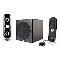 Cyber Acoustics CA-3908 - speaker system - for PC