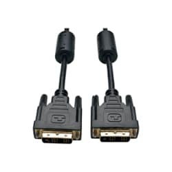 Tripp Lite 100ft DVI High Definition Single Link Digital TMDS Monitor Cable