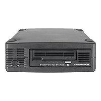 Tandberg LTO-6 HH - tape drive - LTO Ultrium - SAS-2