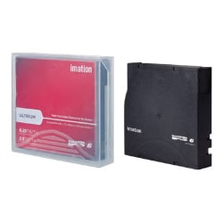 Ultrium LTO6 Data Cartridge
