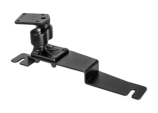 RAM No-Drill Laptop Base - mounting component