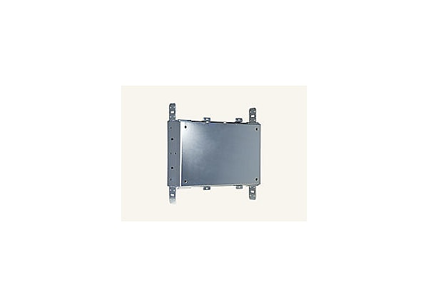 AMX Rough-In Box and Cover Plate CB-MXP10 - wall mount kit