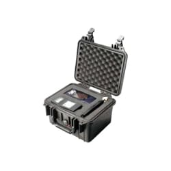 Pelican Protector Case 1300 with Pick 'N Pluck Foam - hard case