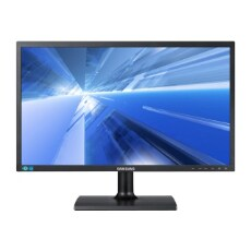 Samsung S24C200BL - LED monitor - 23.6""