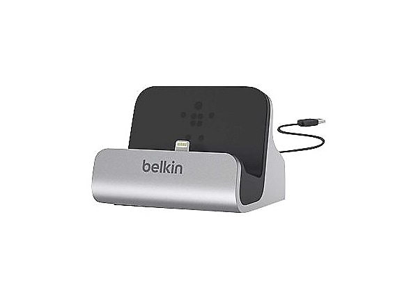 Belkin Charge + Sync Dock - docking station