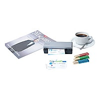 IRIS IRISCard Anywhere 5 - sheetfed scanner - portable - USB