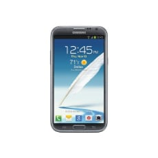 Samsung Galaxy Note II - Android Phone - CDMA / GSM / UMTS