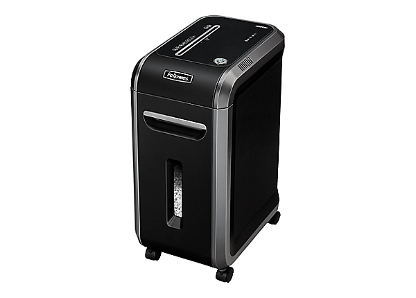 Fellowes Powershred® 99Ms Micro-Cut Shredder