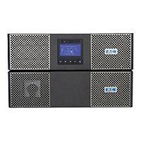 Eaton 9PX 9PX6KP1 - UPS - 5.4 kW - 6000 VA - with 6 kVA Power Pass Distribu