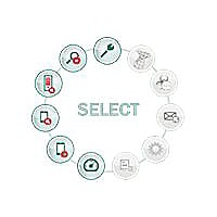 Kaspersky Endpoint Security for Business - Select - competitive upgrade sub