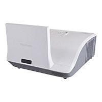 ViewSonic PJD8353S - DLP projector - 3D