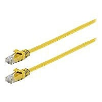 Wirewerks crossover cable - 30.5 cm - yellow