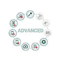 Kaspersky Endpoint Security for Business - Advanced - competitive upgrade s