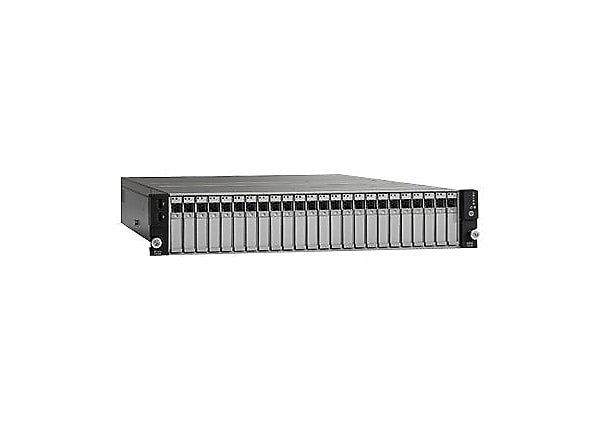 Cisco UCS C240 M3 Performance Smart Play - rack-mountable - Xeon E5-2680 2.